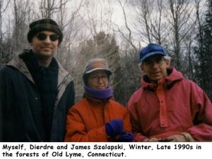 J. Szalpapski and friends