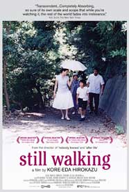 StillWalking