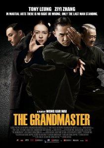 the_grandmaster_poster